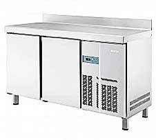 Bajo Mostradores - Mesas Refrigeradas