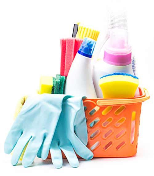 Descripción Categoría Lavado e Higiene Industrial y Profesional para Hostelería