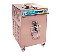 Máquinas de Producción de Cremas